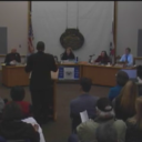 Parolee Housing - Brian Buddell - City Council Meeting