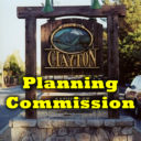Clayton-Planning-Commission